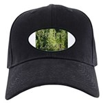 Nature Lover Black Cap