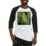 Nature Lover Baseball Jersey