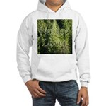 Nature Lover Hooded Sweatshirt