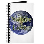 Nature Lover Earth Journal