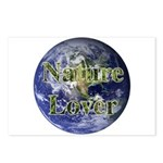 Nature Lover Earth Postcards (Package of 8)