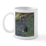 Black Tailed Jackrabbit Mug