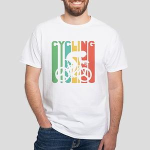 Retro Cycling T-Shirt