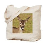 Young Doe Tote Bag