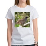 California Quail Women's T-Shirt