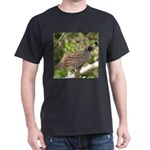 California Quail Dark T-Shirt