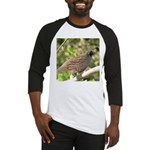 California Quail Baseball Jersey