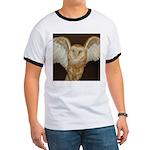 Barn Owl Ringer T