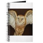 Barn Owl Journal