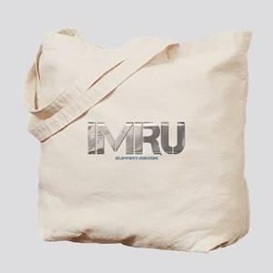 IMRU-1 Tote Bag