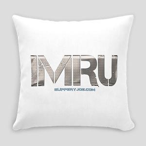 IMRU-1 Everyday Pillow