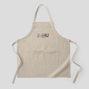IMRU-1 Apron