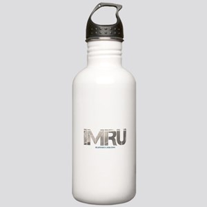 IMRU-1 Water Bottle