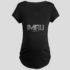 IMRU-1 Maternity T-Shirt