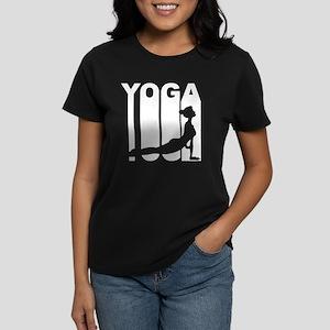 Retro Yoga T-Shirt
