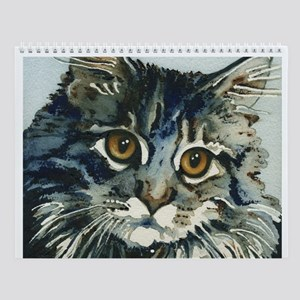 Lori Alexander Cat Wall Calendar