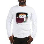Dog Cartoon 9390 Long Sleeve T-Shirt
