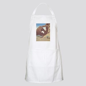 See America - Arches N.P. BBQ Apron