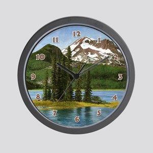 Wall Clocks with Original Acr Wall Clock