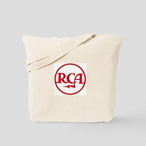 RCA Victor Tote Bag