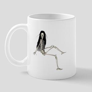 Pose 2 Mug