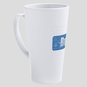 Butte Design 17 oz Latte Mug