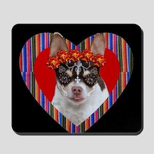 Mexican Chihuahua Dog Mousepad
