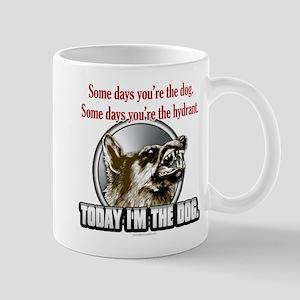 I'm the Dog... Mug