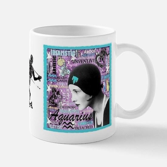 Aquarius Mug Mugs
