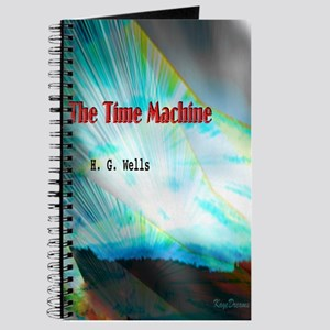 The Time Machine Journal
