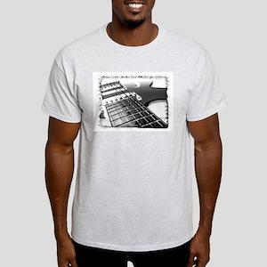 Electric Guitar 1 Negative Light T-Shirt