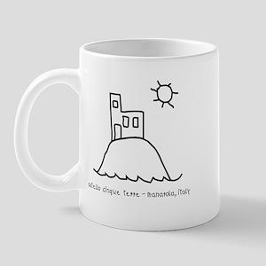 Hostel logo Mug