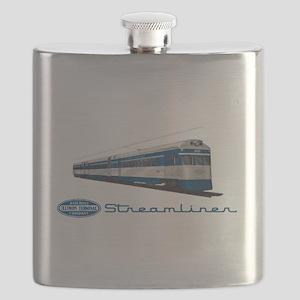 Streamliner3 Flask