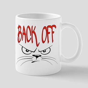 Back off Mugs
