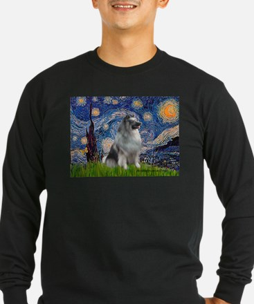Starry / Keeshond T