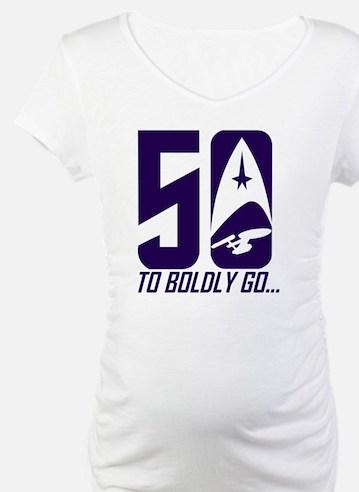 Cute Startrektv ncc 1701 Shirt