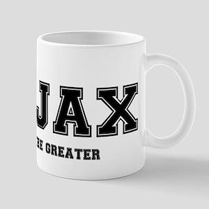 AJAX THE GREATER Mugs