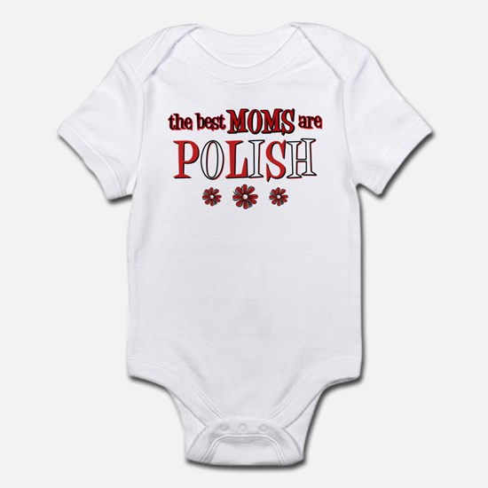Polish Moms Infant Bodysuit