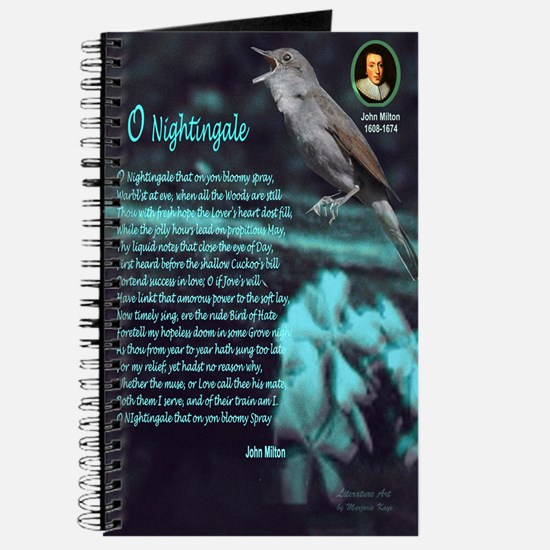 O Nightingale Journal