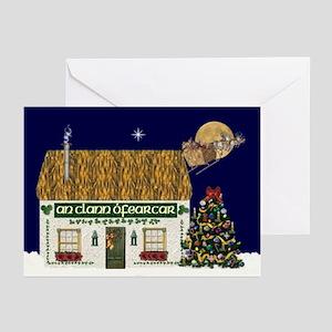 Rich Farricker's Christmas Cards (Pk of 20)