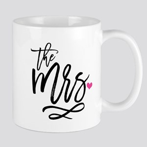 The Mrs. Mugs
