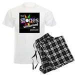 Stones Unturned Podcast Logo Pajamas