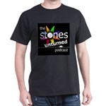 Stones Unturned Podcast Logo T-Shirt