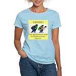 umpire t-shirts presents Women's Light T-Shirt