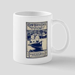 Camp Buena Vista Mug