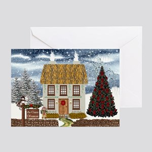 Rich Farricker's Christmas Cards (Pk of 20)