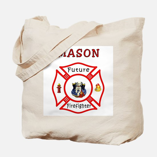 Mason Tote Bag