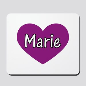 Marie Mousepad