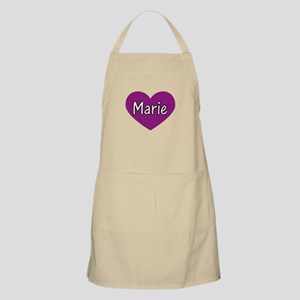 Marie BBQ Apron