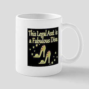 TOP LEGAL ASST Mug